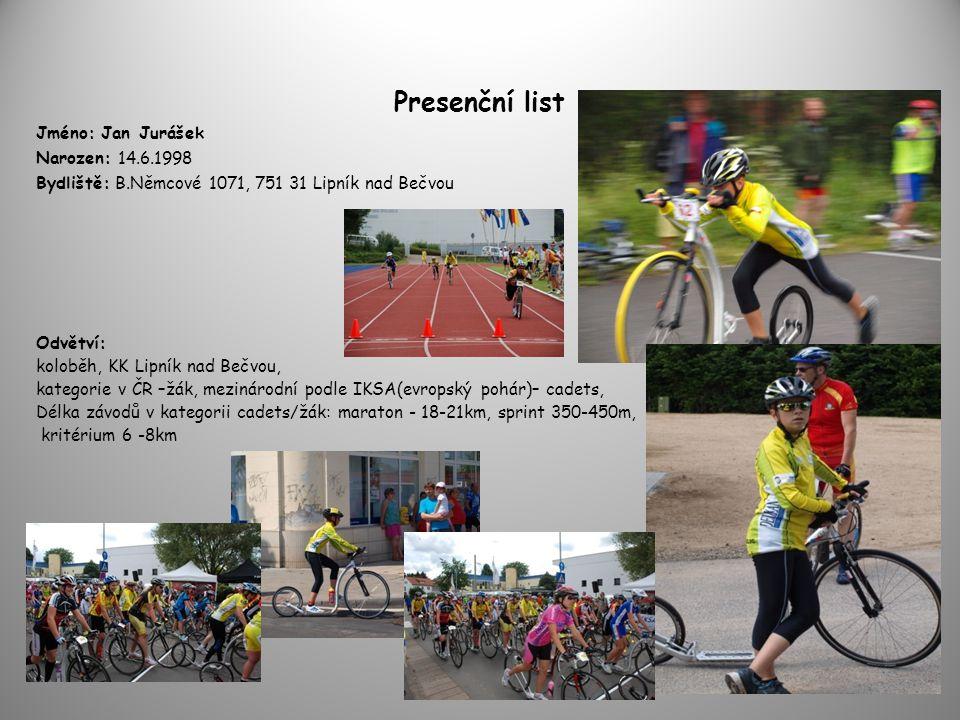 Závodní sezona 2011 1.místo - MČR Zlatá koloběžka Plzně – dlouhý závod 1.