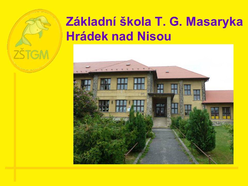 Základní škola T. G. Masaryka Hrádek nad Nisou