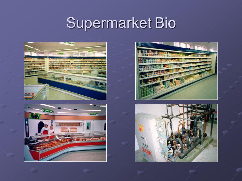 Supermarket Bio