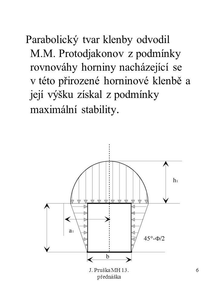 J.Pruška MH 13.