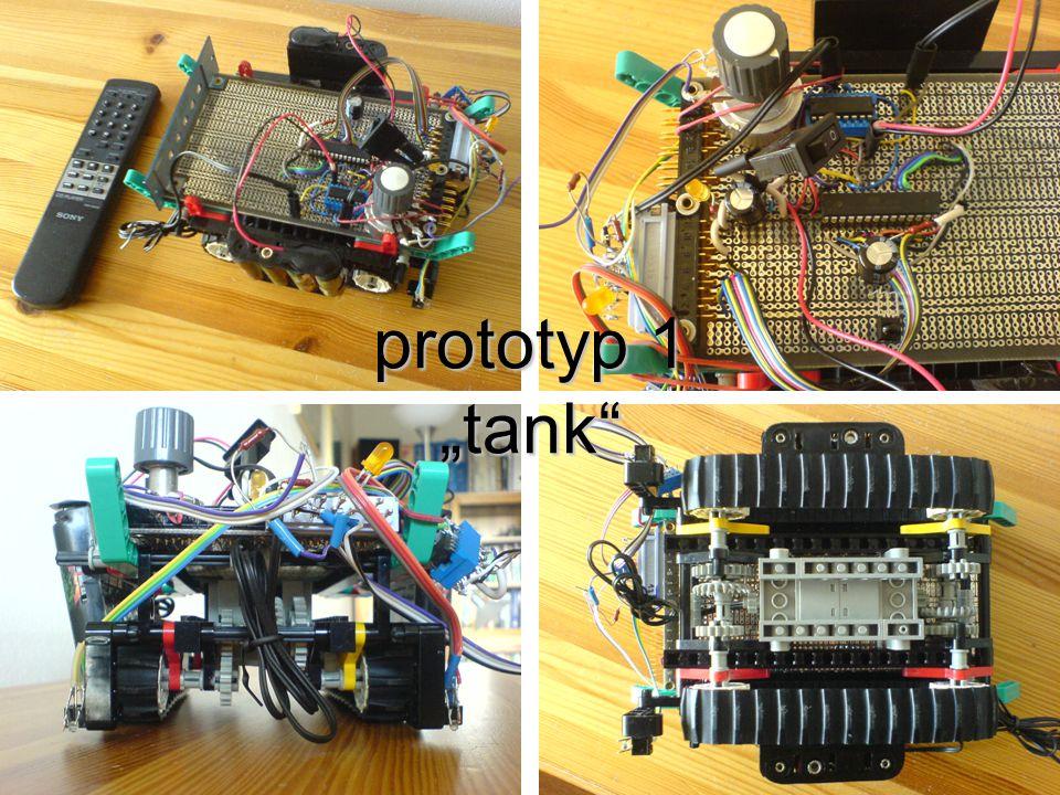"prototyp 1 ""tank"
