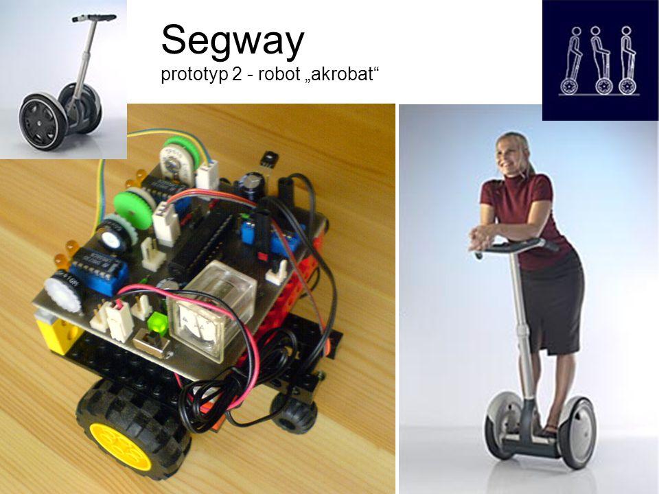 Princip sledování čáry levý motor pravý motor L P Levý senzor Pravý senzor Oba senzory jsou nad čárou, motory běží dopředu.