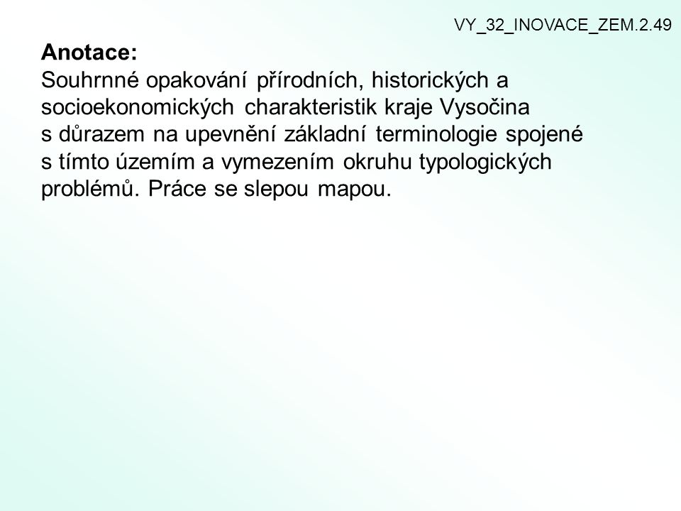 10) Významné osobnosti spjaté s krajem Vysočina.Sestavte odpovídající dvojice.