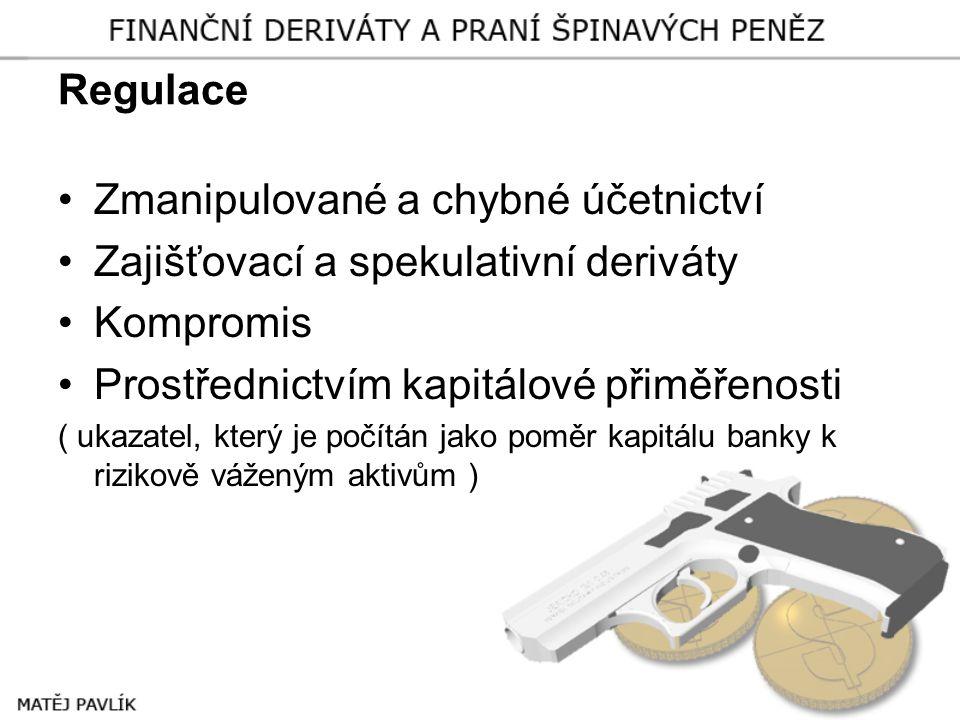 Situace v Čechách •Od 2001 •Burza cenných papírů Praha •Dvě futures na pražský PX index.