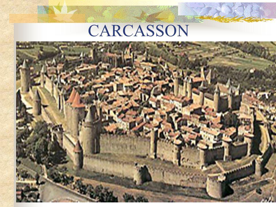 CARCASSON