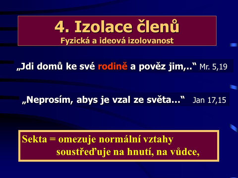 """3.Zázraky a znamení •""""•""""•""""•""""Jsou to duchové ďábelští, kteří činí zázračná znamení."""
