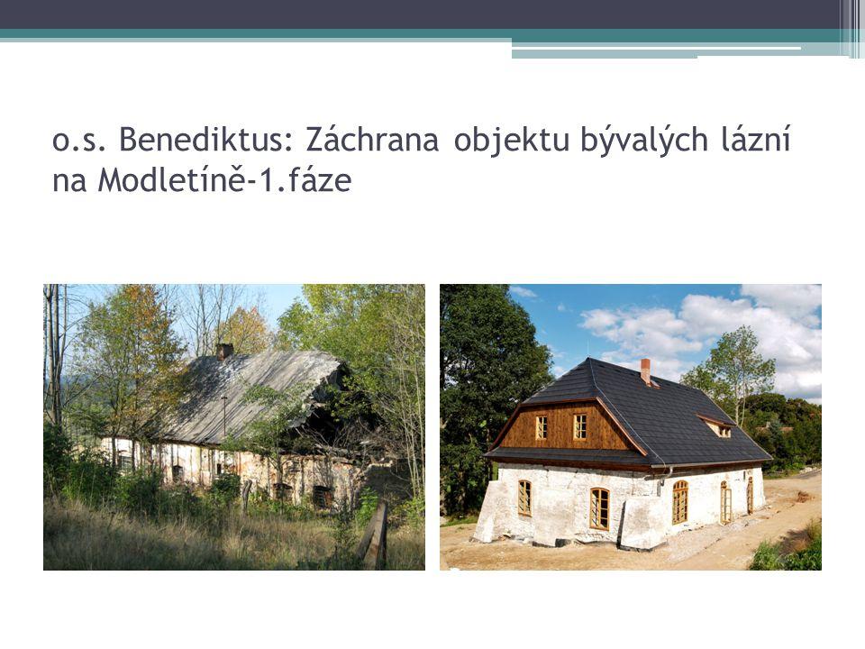 Obec Víska: Obnova pamětního místa s kulturními prvky vesnice