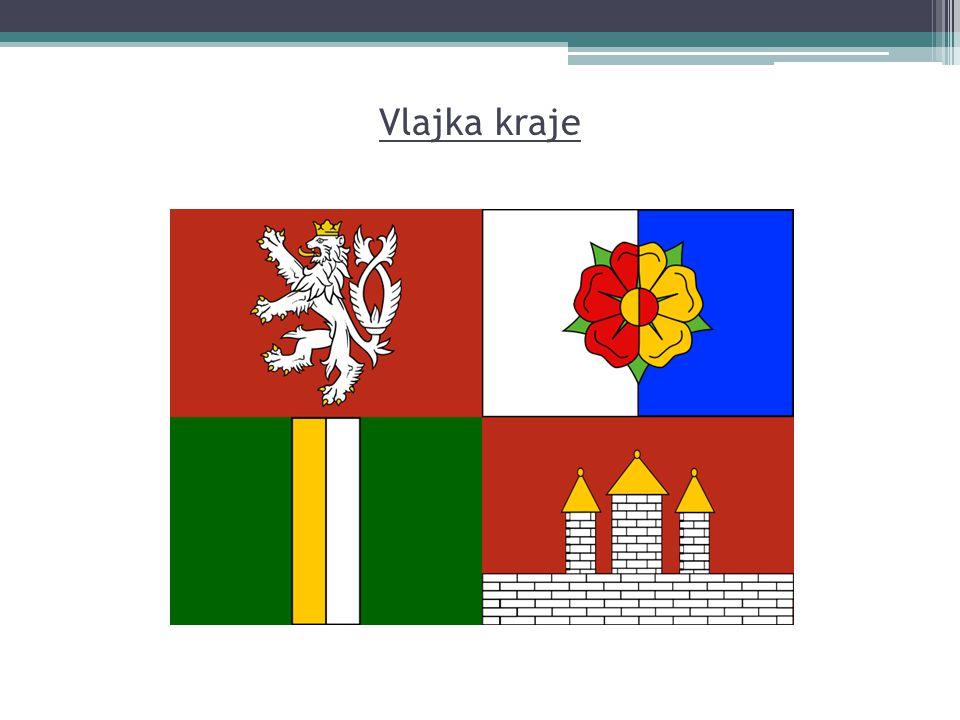 • Rozlohou 2. největší kraj ČR…po Středočeském • Počtem obyvatel je na 7. místě