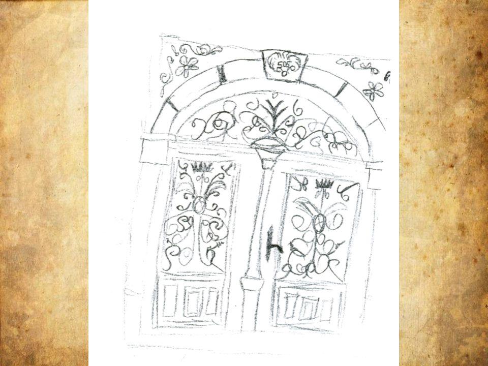 Pojmy Chronogram - nápis se zašifrovaným letopočtem ve zvýrazněných písmenech Rokaj - v rokokové architektuře ornamentální motiv vycházející z tvaru mušle Alegorie - obrazně symbolické literární nebo výtvarné zobrazení abstraktních lidských vlastností, událostí ap., jinotaj Zajímavost koncem 18.