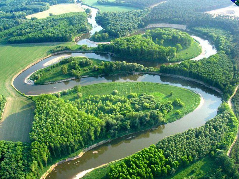 Ř EKY ČR Morava – délka toku 246 km Odvádí vodu do Dunaje (Černé moře) V okolí jejího toku nejúrodnější zemědělské oblasti Významný přítok : Dyje