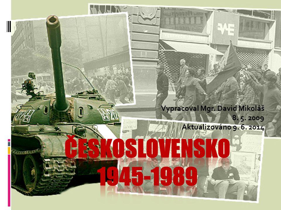 Třetí odboj.Kapitoly z dějin protikomunistické rezistence v Československu v padesátých letech 20.