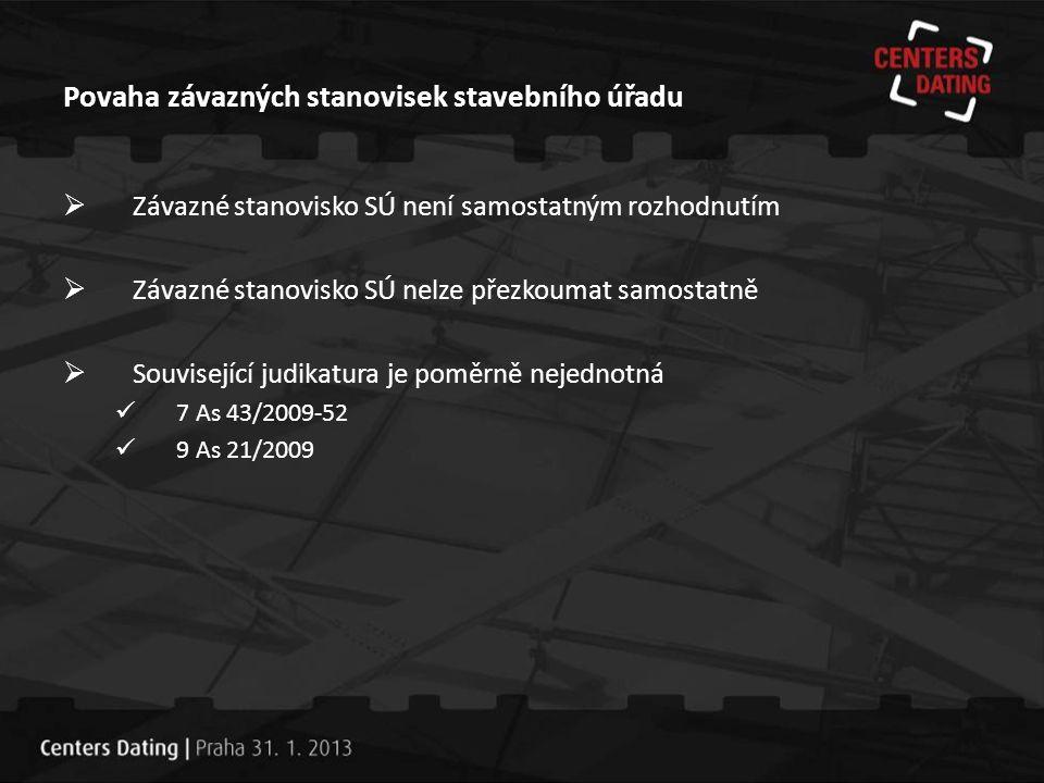 """Novela stavebního zákona  Zavedení odkladného účinku námitek a odvolání podaných účastníky stavebního řízení  """"Legalizace vydírání"""