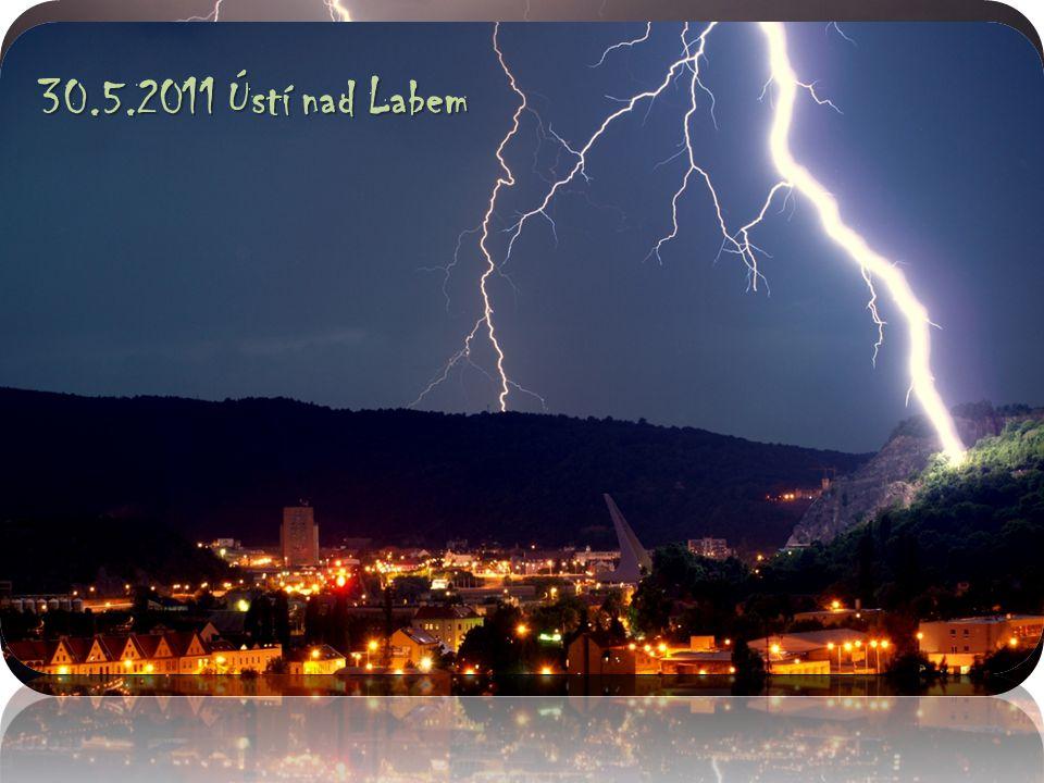 30.5.2011 Ústí nad Labem