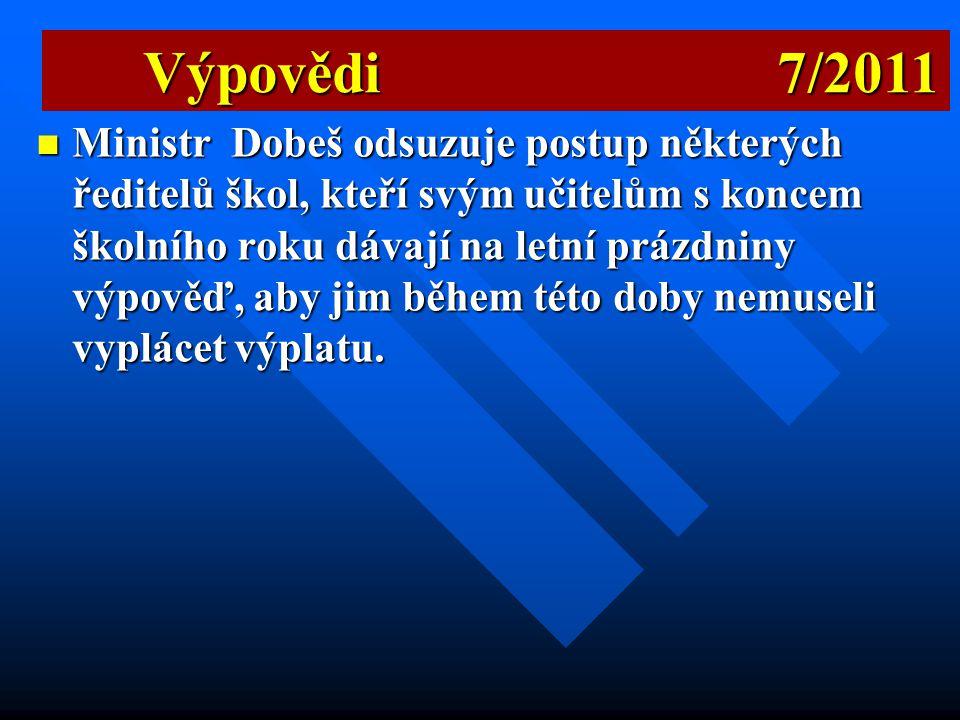  ČŠI – plán hlavních úkolů 2011/2012  + karty  + výkonové ukazatele  + použité zkratky  Na školní rok 2011/2012 má ČŠI naplánovány inspekční činn
