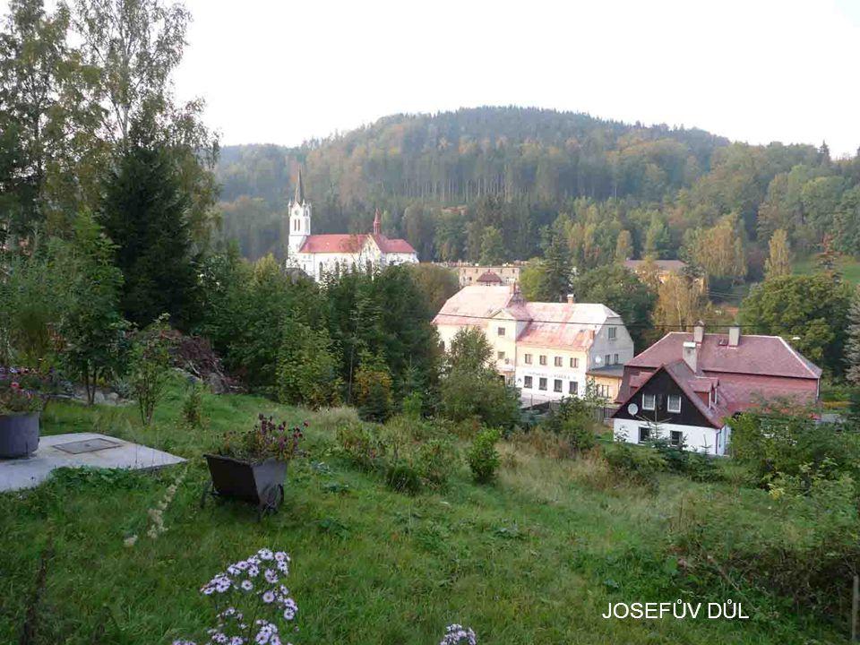SLOVANKA (820 m) NAD JANOVEM