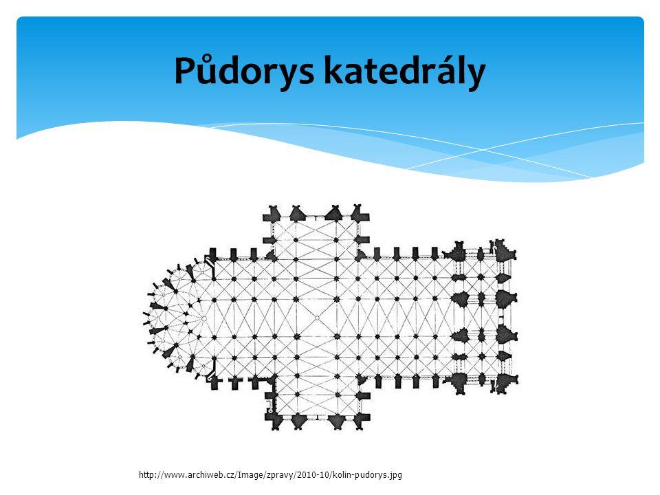Půdorys katedrály http://www.archiweb.cz/Image/zpravy/2010-10/kolin-pudorys.jpg