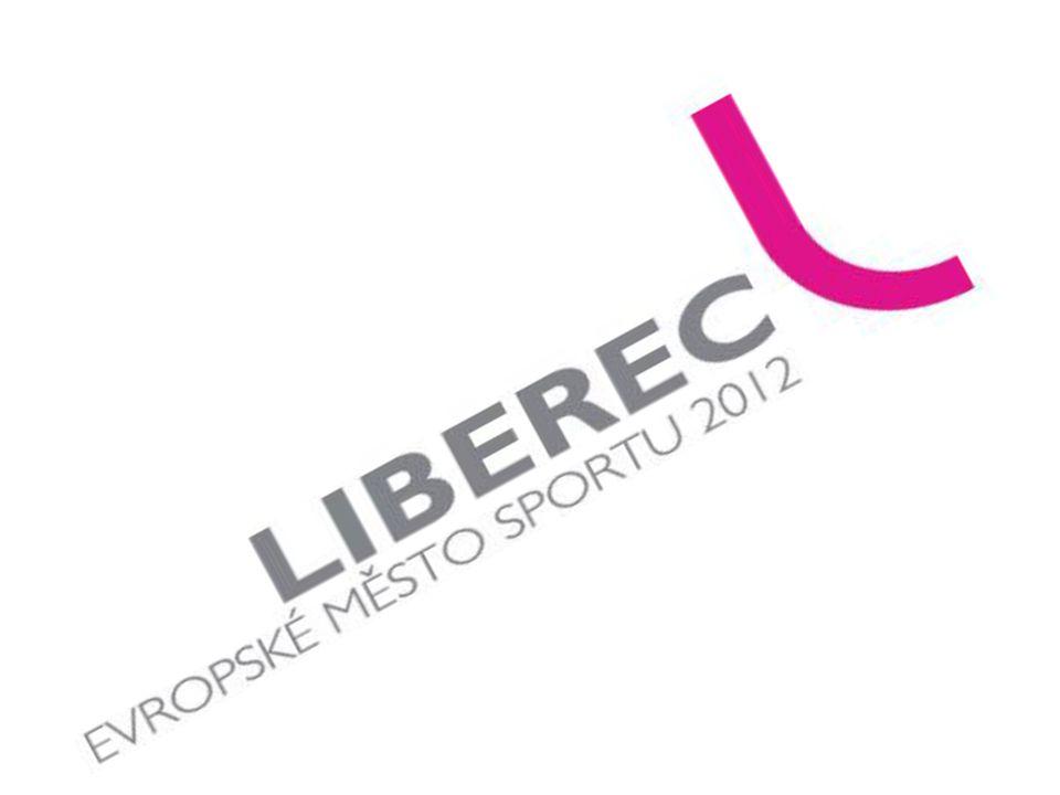 Financování sportu ve Statutárním městě Liberec Konec prezentace.