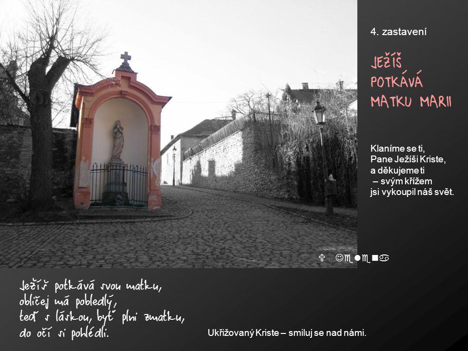 Za Přítokami Vojtěch Macek © Kutná Hora 2006