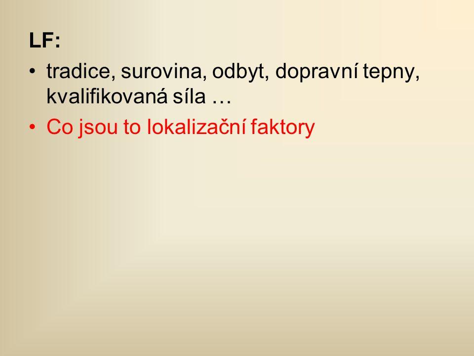 Obory strojírenství Dopravní strojírenství •auta - Mladá Boleslav, Kopřivnice, Kolín … •lokomotivy - Plzeň •vagóny - Studénka •autobusy - Vysoké Mýto •trolejbusy – Ostrov nad Ohří