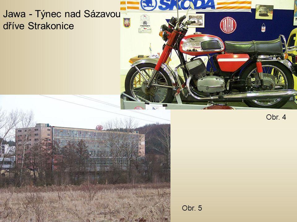 El. Lokomotivy, tramvaje - Škoda Plzeň Obr. 6 Obr. 7