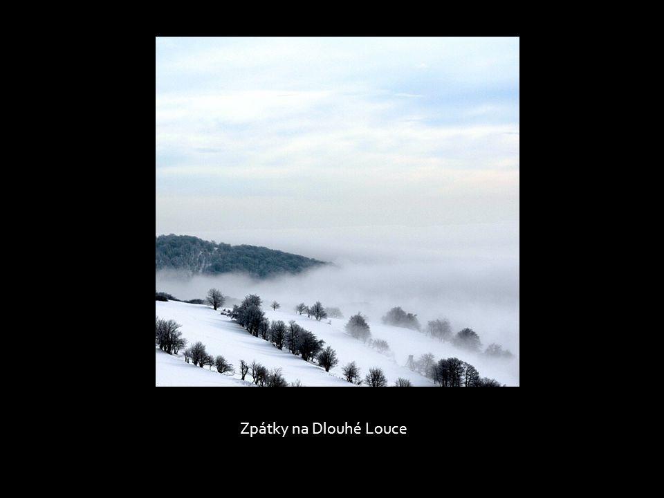 Černý rybník, Klíny, Krušné hory