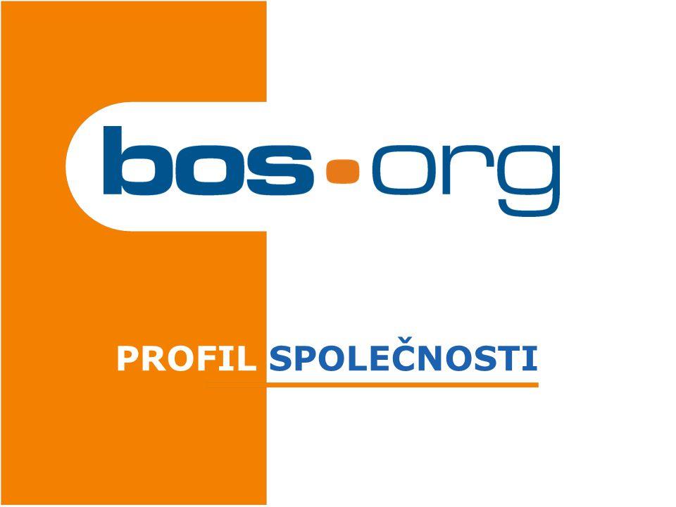 BOS.org s. r. o. Kekulova 38 400 01 Ústí nad Labem tel.:+420 475 531 098 fax.