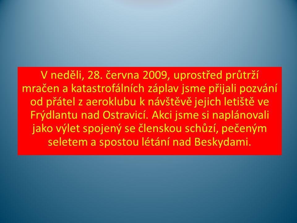 Předseda Luboš Jasný splnil daný slib a program schůze zcela mimořádně zvládl ve slíbeném čase.