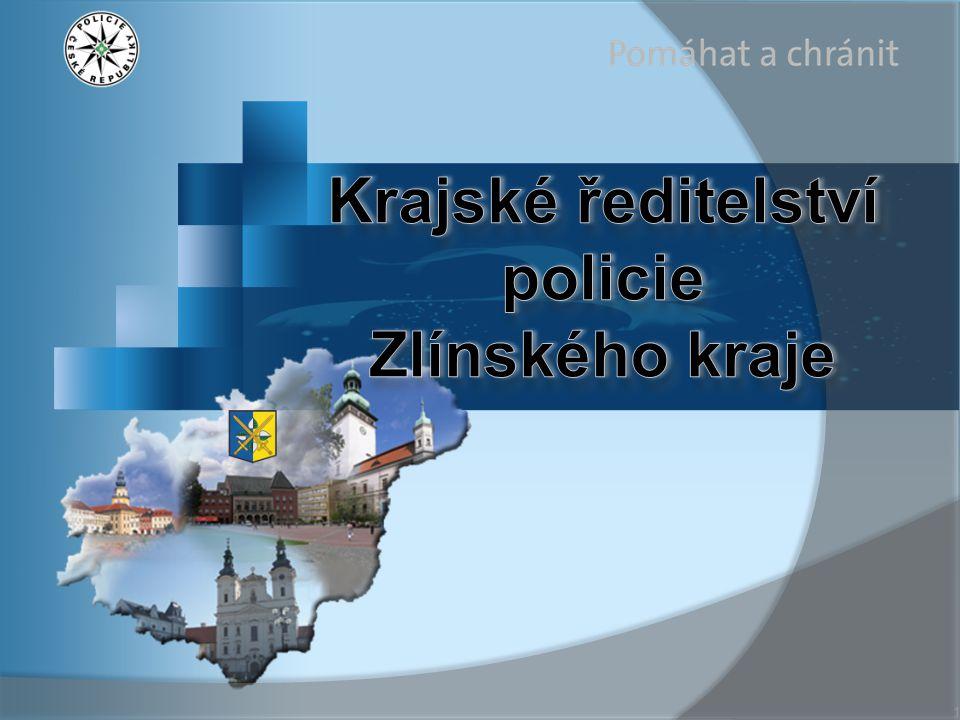 Krajské ředitelství policie Zlínského kraje ÚO Uh.