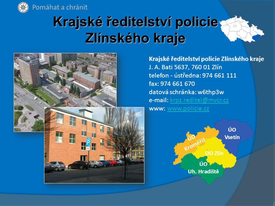 Policie ČR v systému IZS plní stejné úkoly, které plní podle zákona o Policii ČR zejména -nepřetržitá služba pro příjem hlášení na linku 158, (spolupráce na lince 112), -vzájemné předávání informací mezi PČR, HZS, ZZS, -uzavření místa zásahu, -regulace pohybu osob a dopravy.
