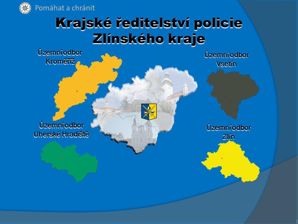 plk.Mgr. Václav Karkoška vedoucí ÚO plk. Mgr. Bc.