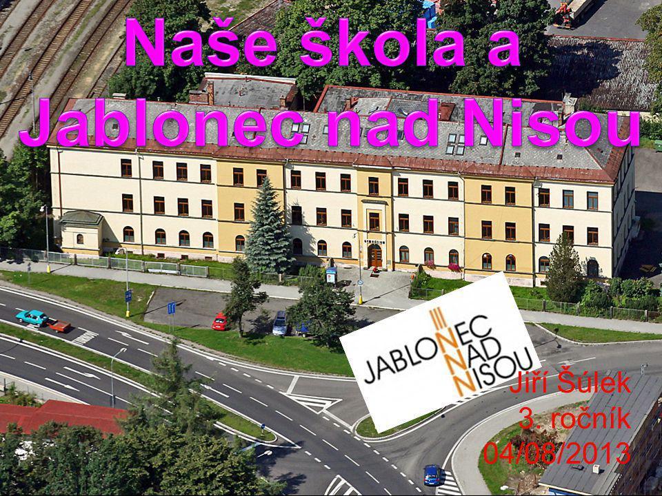 Jiří Šúlek 3. ročník 04/08/2013