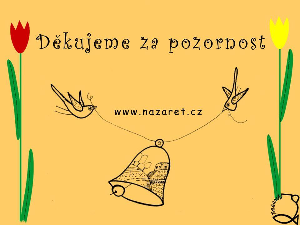 www.nazaret.cz