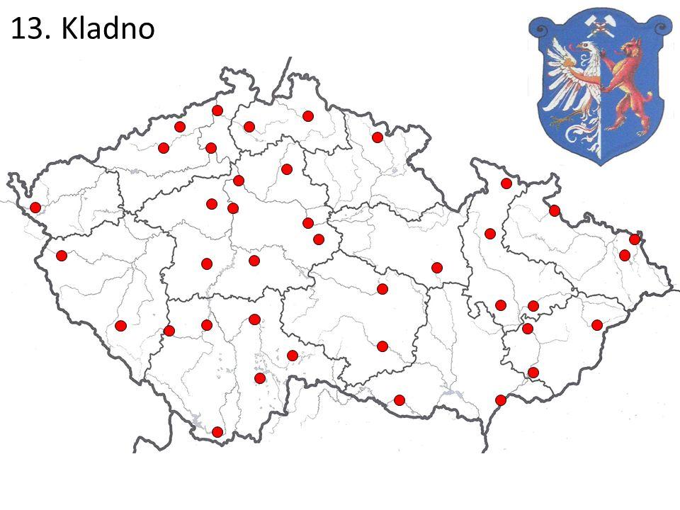 12. České Budějovice