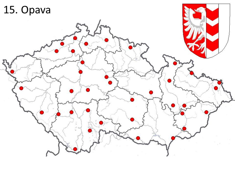 14. Mladá Boleslav