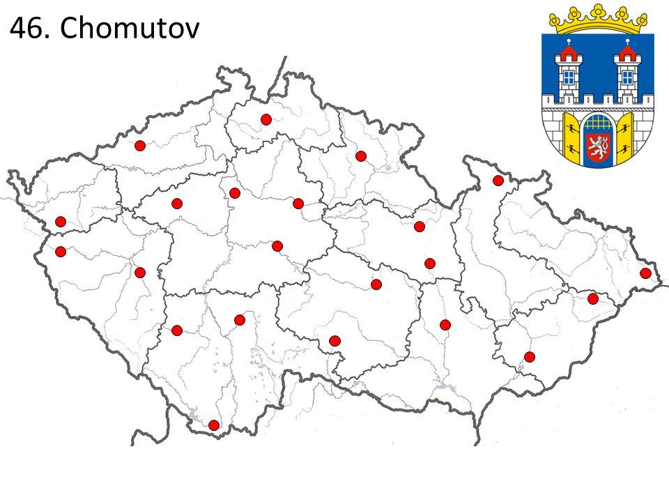 45. Klatovy