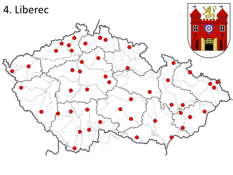 4. Liberec