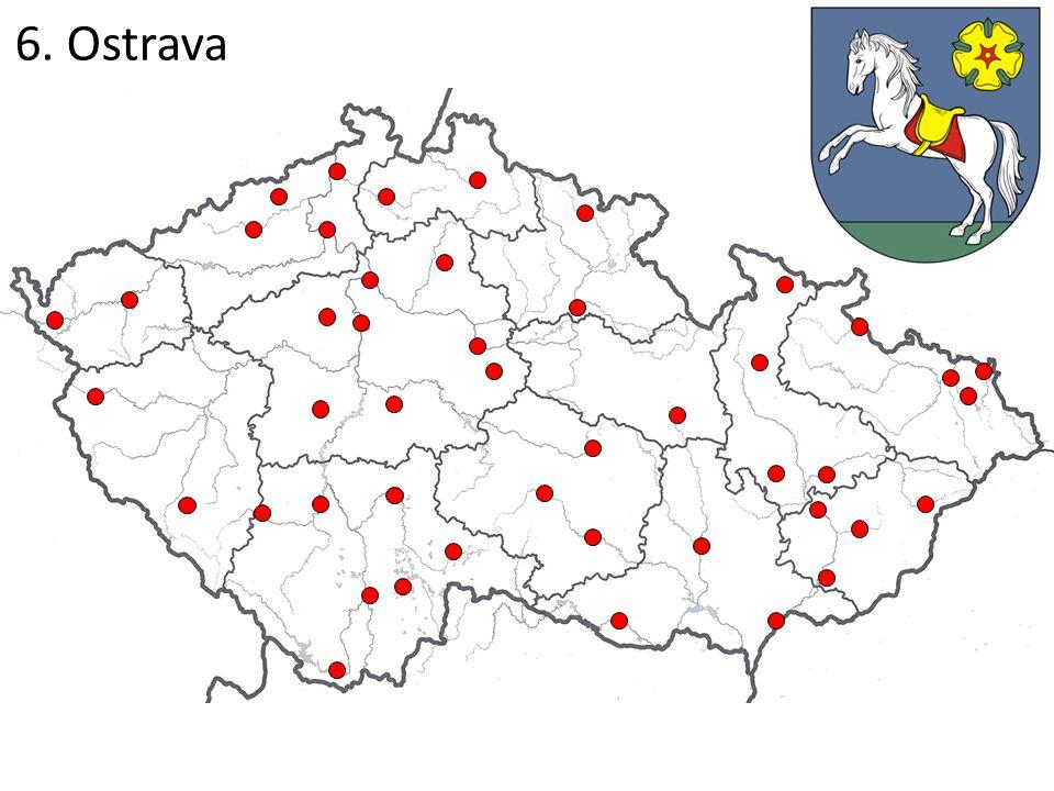 36. Jindřichův Hradec