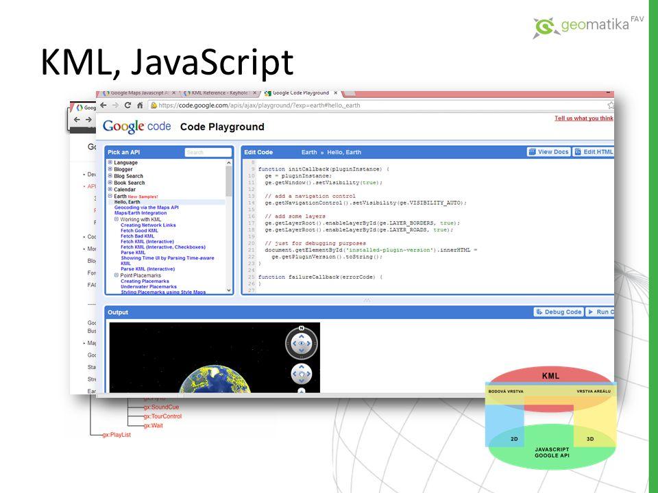 Problémy • Vyřešené – Ikony nad budovy 3D – Jednotný vizuální styl – Import na web, přiblížení, legenda • V řešení – Zobrazení vrstvy areálu ve 2D – Aktualizace KML dat