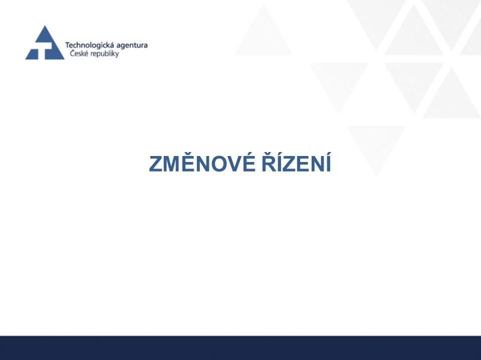 """Uplatnění výsledků POZOR - Výsledkem projektu typu """"Patent je získání Patentové listiny, nikoliv podání patentové přihlášky."""