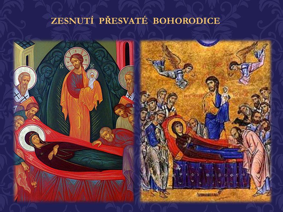 Poté, co se apoštol Jan stal biskupem v Efezu, žila u něj po nějaký čas v domě. Většinu života Matka Boží prožila v Jeruzalémě, kde si připomínala mís