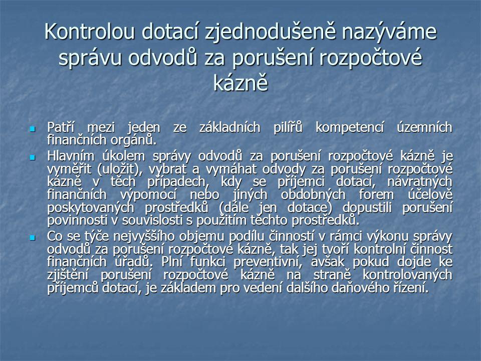 Právní předpisy  Kompetenční zákon – zákon č.