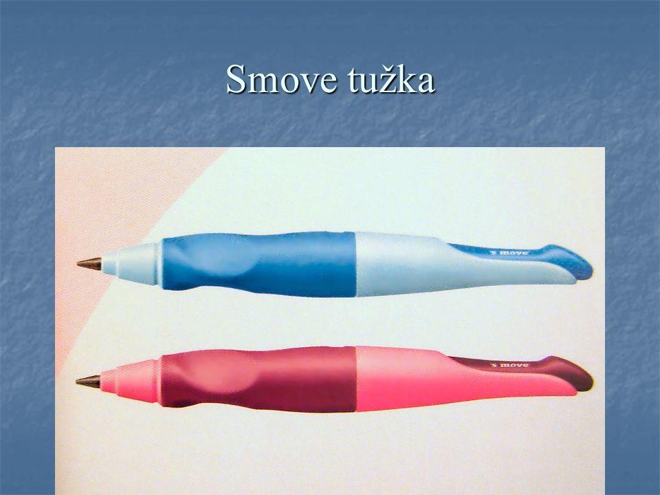 Smove tužka