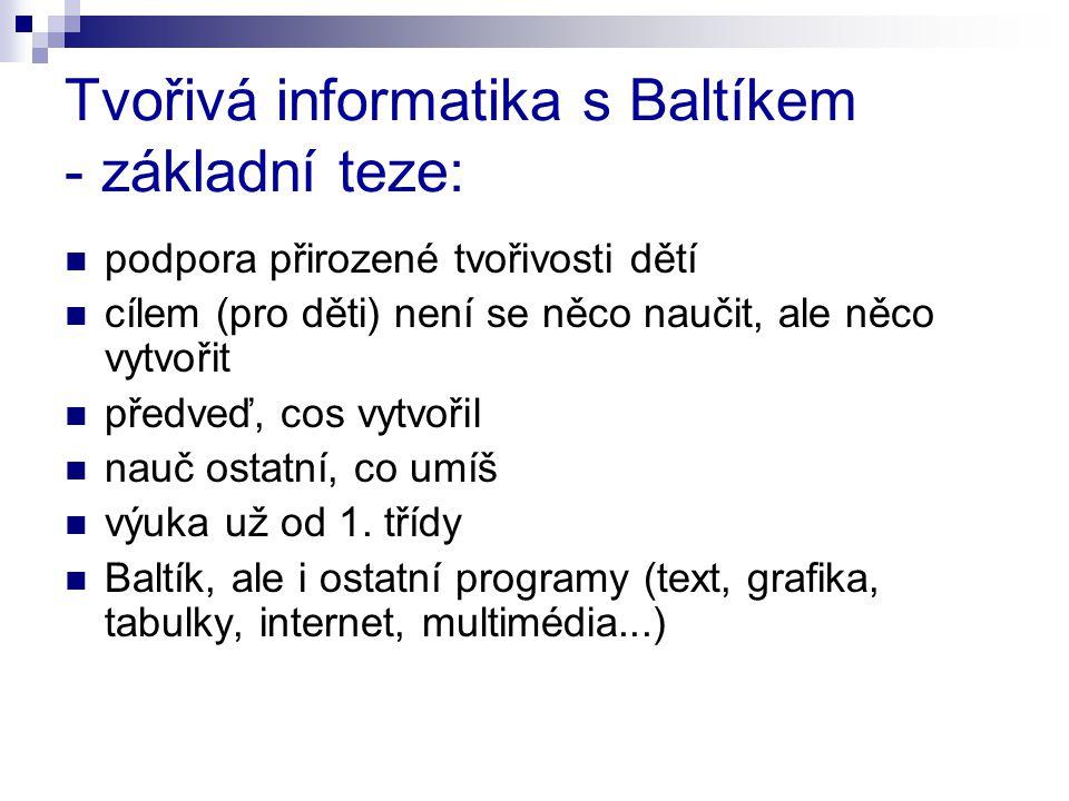 Velikonoce s Baltíkem 2005  www stránky:  http://ict.superhosting.cz/souteze/easter2005 http://ict.superhosting.cz/souteze/easter2005  účast:  61 týmů (25 1.