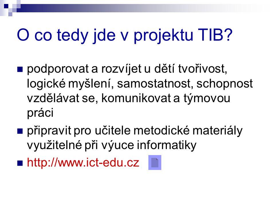 novinka: Mezinárodní programátorská soutěž Baltík 2005  www stránky:  http://ict.superhosting.cz/souteze/baltik2004/int  organizace a počty:  školní kolo – korespondenční, právě skončilo:  24 škol – 79 týmů – 133 žáků (1.