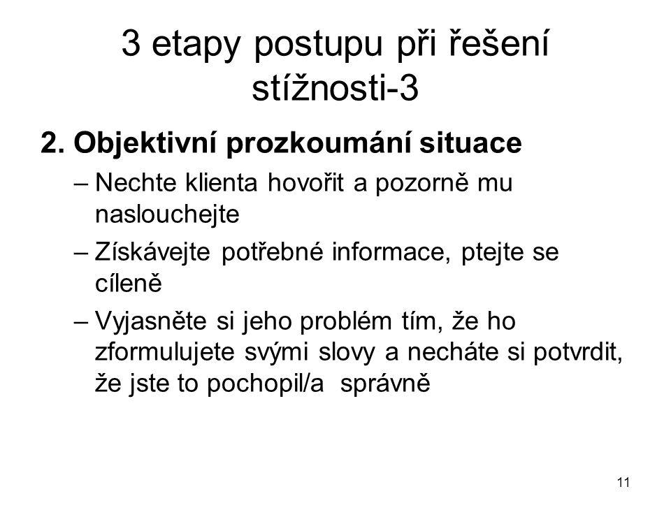 11 3 etapy postupu při řešení stížnosti-3 2.