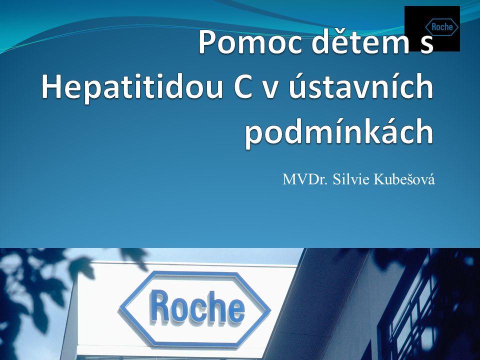 MVDr. Silvie Kubešová
