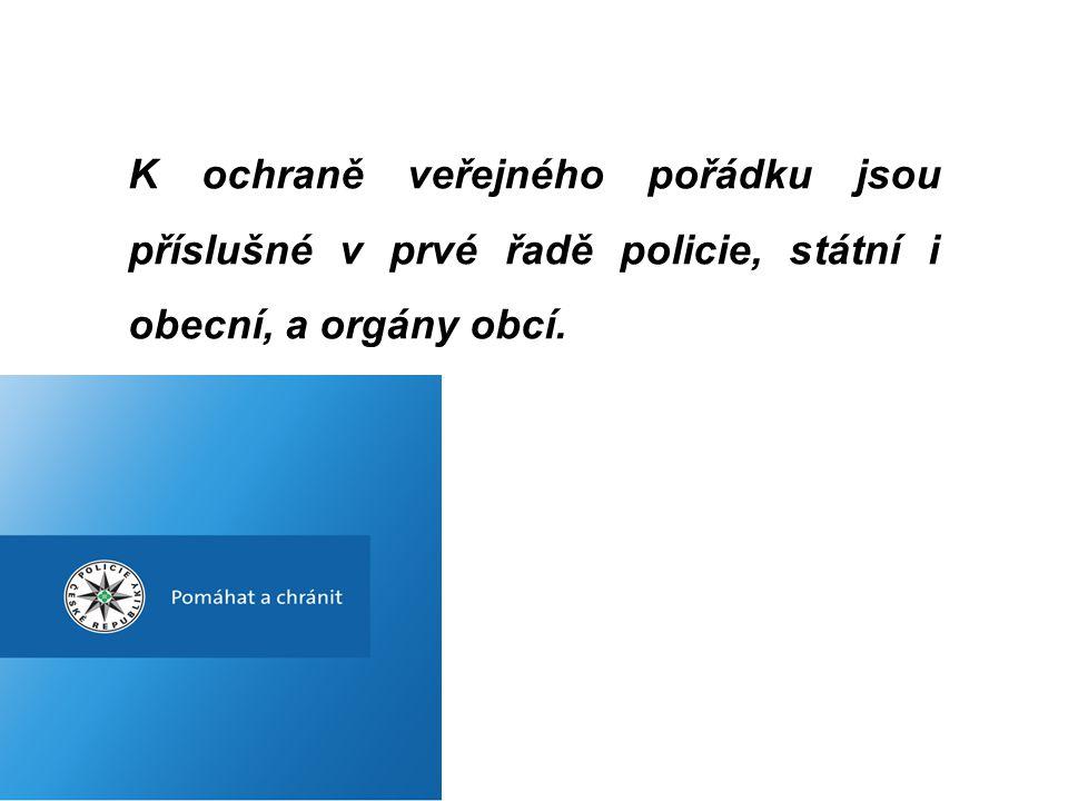 OPERAČNÍ ODBOR KRPP •pracoviště zajišťující nepřetržitý komplex specifických činností směřujících k zabezpečení plnění úkolů Policie České republiky na vymezeném územním obvodu •spravují národní číslo tísňového volání 158 na vlastním teritoriu a kooperují se správcem jednotného evropského čísla tísňového volání 112 •výkon služby na operačním odboru je prováděn v nepřetržitém režimu služby