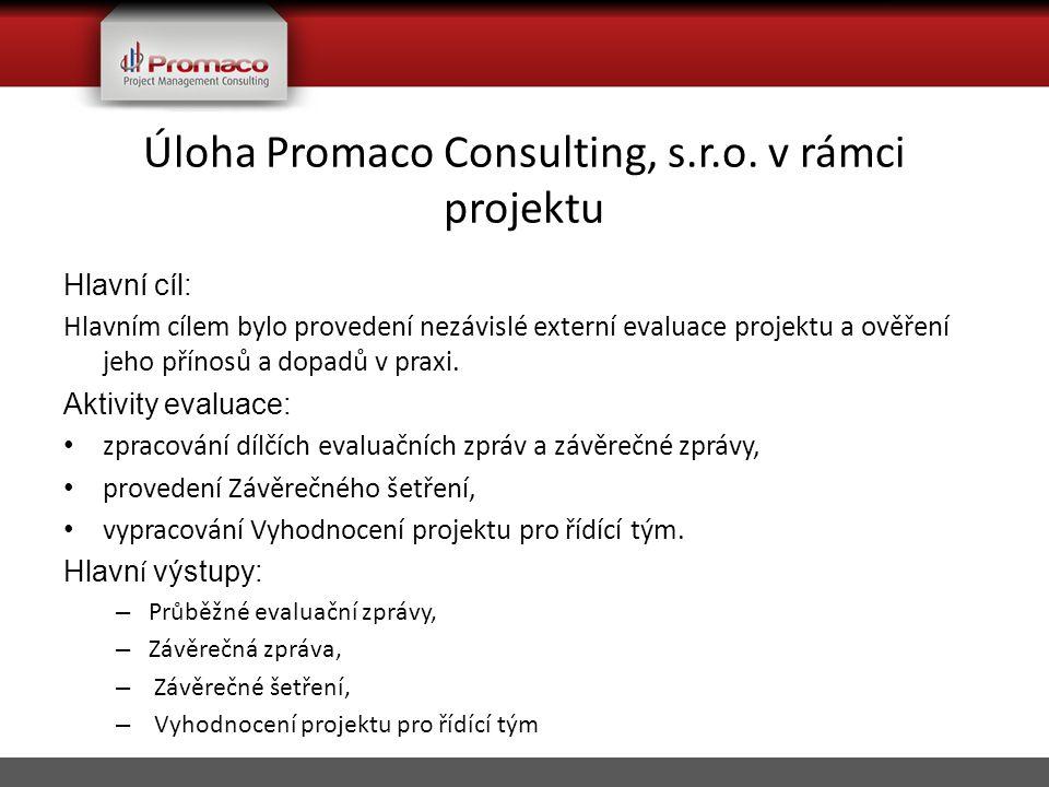 1) Průběh závěrečné evaluace • Sběr dat: realizace v průběhu roku 2011 (4-12/2011) • Forma kontaktování: prostřednictvím lektorů (tel.