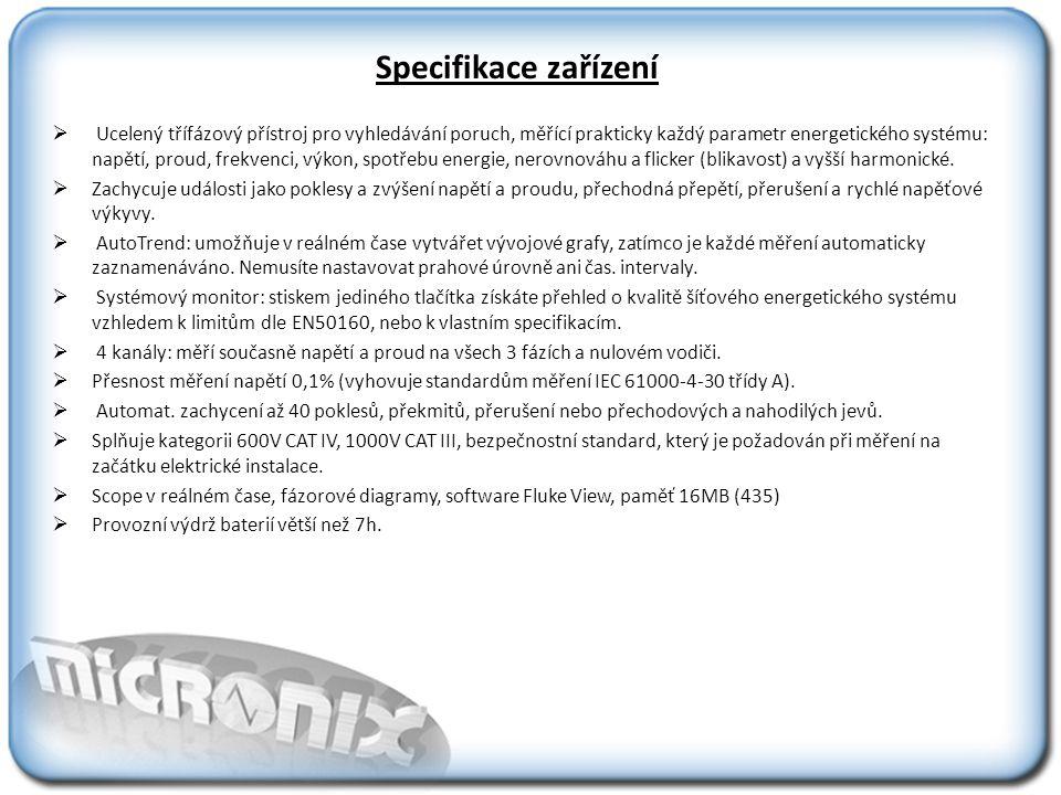 Vítejte v prezentaci firmy MICRONIX, spol.s r.o..