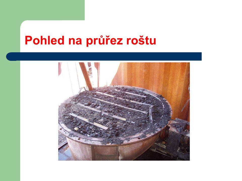 Původní agregát ze Škody Plzeň